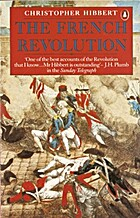 French Revolution by Christopher Hibbert