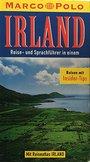 Marco Polo Reise- und Sprachführer in einem Reisen mit Insider-Tips Mit Reiseatlas Irland -