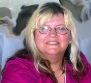 Author photo. John Burlinson.  Nov. 4, 2007