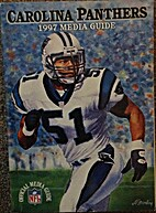 Carolina Panthers 1997 Media Guide by NFL