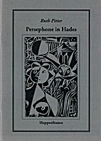 Persephone in Hades by Ruth Pitter