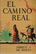 El Camino Real Book One by Edith Moore…