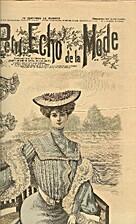 Le Petit Echo de la Mode, Issue 17, April…