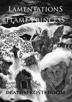 Death Frost Doom by James Edward Raggi