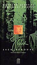 Jack Kerouac et le Haiku by Bertrand…