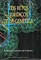 Los retos jurídicos de la genética by…