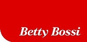 Author photo. Betty Bossi