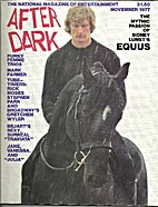 After Dark (November 1977) The Mythic…