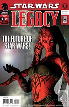 Star Wars: Legacy #0 - Welcome to the…