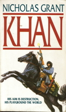 Khan by Nicholas Grant