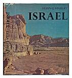 Israel by Elian J. Finbert