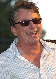 Author photo. Photo by Steve Hopson (Wikipedia)