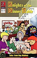 Knights Of The Dinner Table Magazine Nr.032…