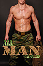 All Man by G. A. Hauser