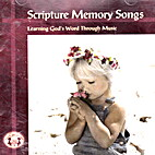 Scripture Memory Songs by Twin Sisters…