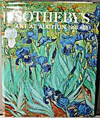 Art At Auction: The Year at Sotheby's,…