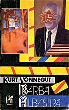 Barba albastra by Kurt Vonnegut