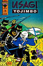 Usagi Yojimbo Vol. 2 No. 1 by Stan Sakai