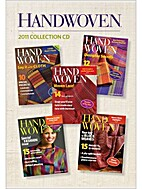 Handwoven 2011 by Interweave