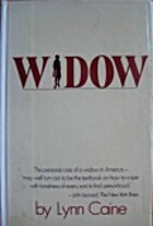 Widow by Lynn Caine