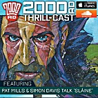2000 AD Thrill-Cast, 15 April 2015