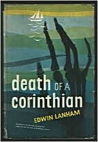 Death of a Corinthian by Edwin Lanham