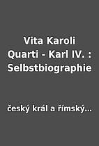 Vita Karoli Quarti - Karl IV. :…