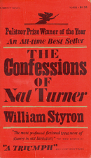 The Confessions of Nat Turner by William…