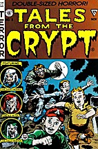 Tales From The Crypt #3 by Al Feldstein
