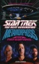 Metamorphosis (Star Trek: The Next…
