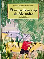 El maravilloso viaje de Alejandro (Premio…