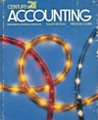 Century 21 Accounting: First Year Course by…