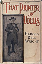 That Printer of Udell's by Harold Bell…