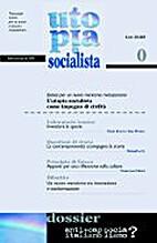 Utopia Socialista n.0 Anticapitalismo o…
