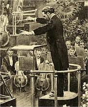 Author photo. Illustrated London News, 11 November 1922