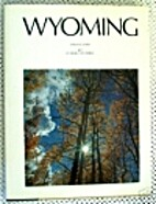 Wyoming by Russell Lamb