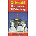 Essential Moscow and Leningrad (AA…