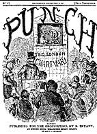 Punch. Or The London Charivari.