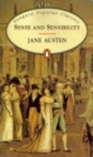 CliffsNotes on Austen's Sense and…