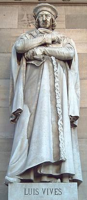 Author photo. Sculpture by Pere Carbonell Huguet,<br> 1892, Madrid, Spain<br> (Credit: Luis García, 2006)