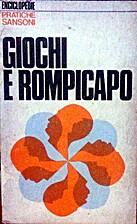 Giochi e Rompicapo by Enciclopedie