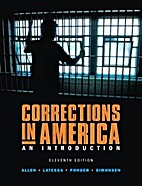 Corrections in America : an introduction by…