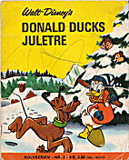 Donald Ducks juletre by Walt Disney