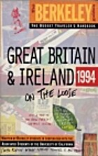 Berkeley Guides Great Britain & Ireland by…