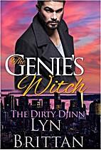 The Genie's Witch by Lyn Brittan