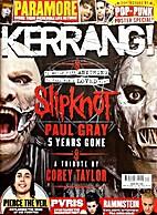 Kerrang 1568
