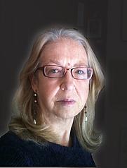 Author photo. Biruta Hansen