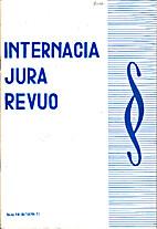 Internacia Jura Revuo (09:02) (20)