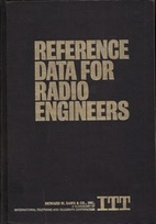 Reference Data for Radio Engineers by Howard…