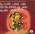 Lurchi und ein Geburtstag wie kein anderer :…